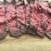 Rare home roast Beef (100g)
