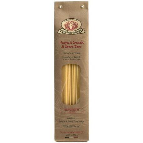 Rustichella spaghetti