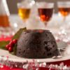 Burtree Deluxe Christmas Pudding 450g