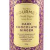 Double Dipped Dark Chocolate Ginger Biscuits (260g)