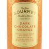 Double Dipped Dark Chocolate Orange biscuits (235g)