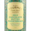 Double Dipped Milk Chocolate Shortbread (250g)