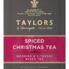 Taylors of Harrogate Spiced Christmas Tea (20 bags)