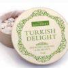 Pistachio, Almond & Hazelnut Turkish Delight (454g)