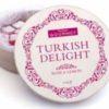 Rose & Lemon Turkish Delight (454g)