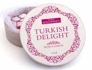 Turkish delight rose