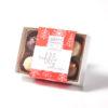Guppy's Chocolate Truffle Selection (75g)