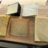 No Blue Cheese - Cheese Selection Box - Serves 6