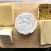 Yorkshire Cheese Selection Box -  Serves 6
