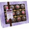 Bon Bon's Rose & Violet Creams, 155g