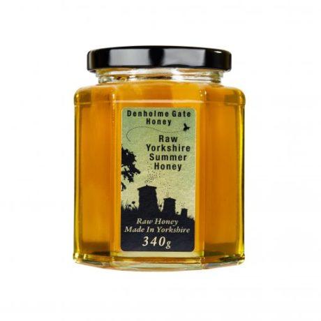 Denholme Gate Summer Honey