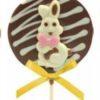 Bon Bon's Honey Bunny Lolly, 50g