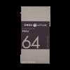 Choc Affair 64% Peruvian chocolate