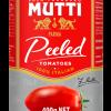 Mutti Whole Tomatoes (400g)