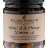 Almond & Orange Mincemeat 340g