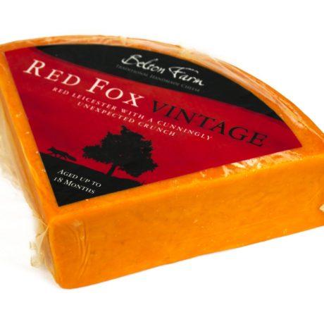 REDFOXV – Vintage Red Fox 15kg