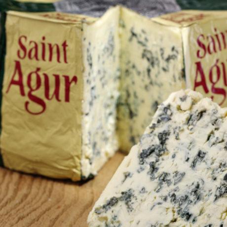 St Agur
