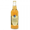 Ampleforth Abbey Cider (500ml)