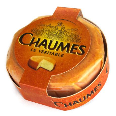 chaumin