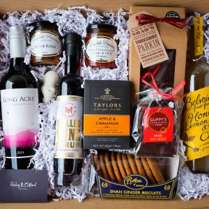 Winter Warmer Hamper
